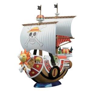 ワンピース 偉大なる船(グランドシップ)コレクション サウザンド・サニー号 (From TV animation ONE PIECE) ONE PIECE