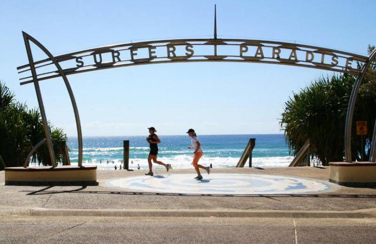surfers-paradise Australia
