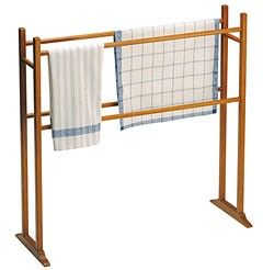Check out the Sabbathday Lake Shaker Towel Rack Kit in Hardware, Towel Bars & Handrails from Shaker Workshops for 95.