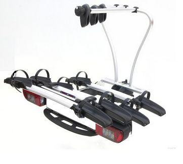Cykell T3 , Whispbar WB T3  1 nosič pre 4 bicykle