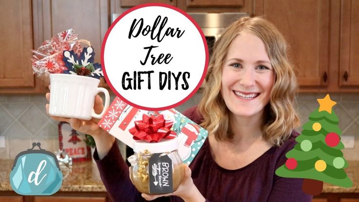 Do it on a dime dollar tree diy gifts cute containers