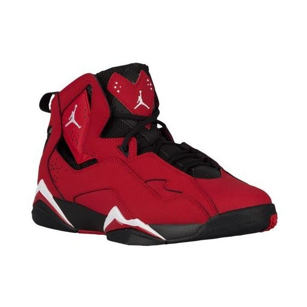 Jordan True Flight Men's found on Polyvore featuring polyvore and men's fashion