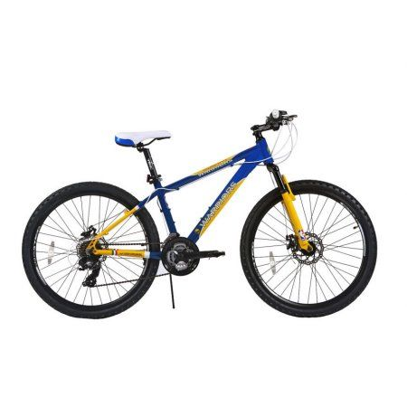 Golden State Warriors Bicycle mtb 26 Disc size 380mm