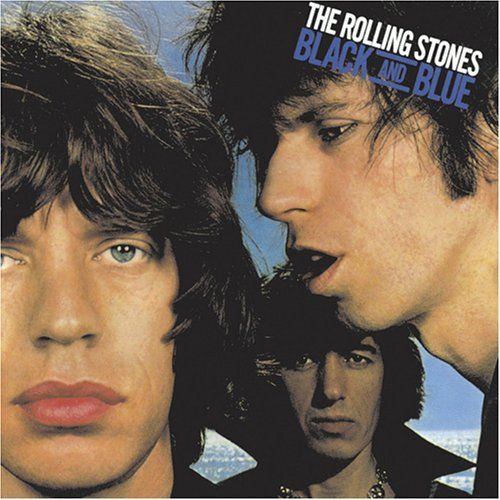 Album Cover Gallery: The Rolling Stones Complete Studio Album Covers