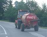 The funniest Coca-Cola pictures