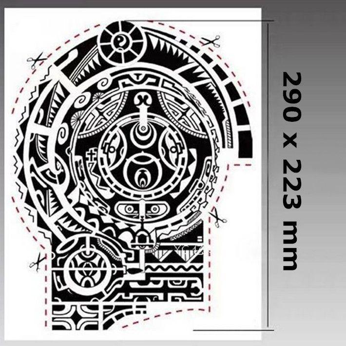 366 besten maori tattoo bilder auf pinterest tattoo. Black Bedroom Furniture Sets. Home Design Ideas