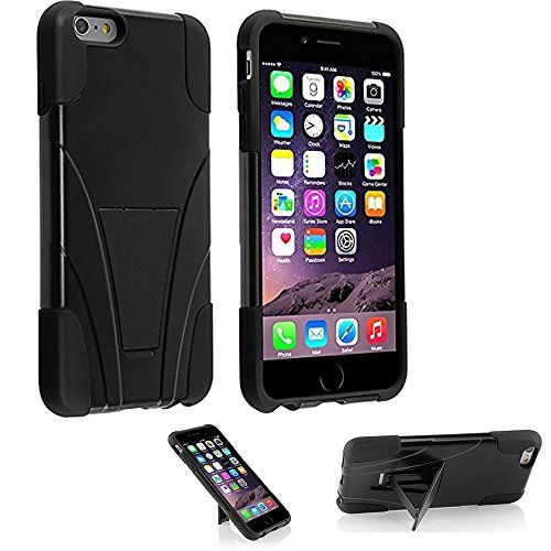 iphone 6 case slim fit black