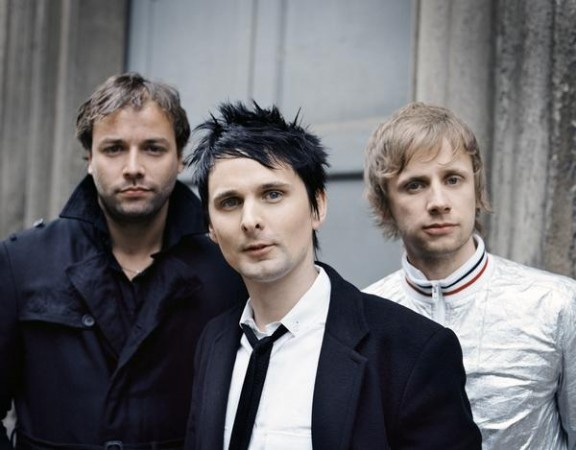 Muse's New Song Is The London 2012 Olympics Theme