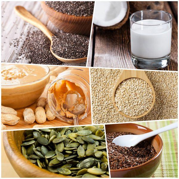 Egészséges reggeli - 16 természetes fehérjeforrás a turmixban – így dobd fel a turmixodat fehérjével - kattints a képre a teljes listáért