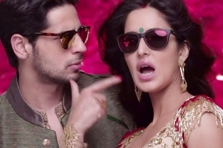 Kala Chashma (Baar Baar Dekho) Video