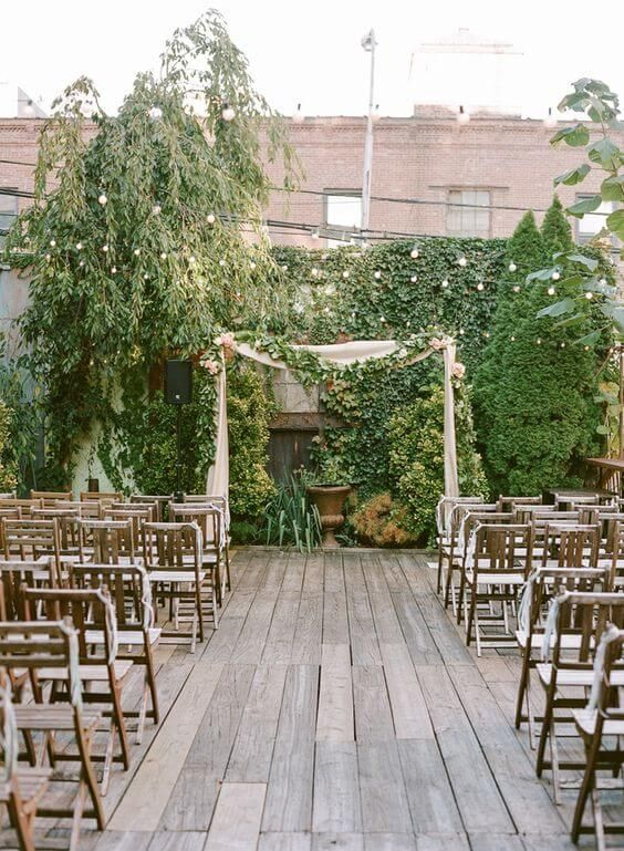 31 Lovely Beautiful But Cheap Wedding Venues