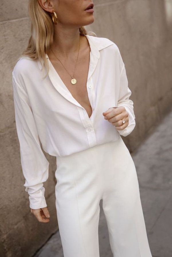 15+ Minimalistic Outfit Ideas For Spring