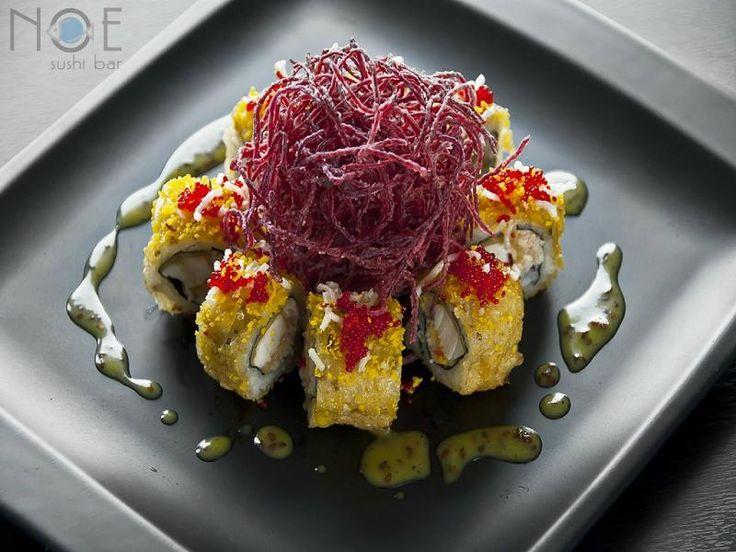 Noe Sushi Bar, Quito: Consulta 733 opiniones sobre Noe Sushi Bar con puntuación 4,5 de 5 y clasificado en TripAdvisor N.°11 de 892 restaurantes en Quito.