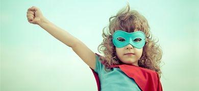 Πώς θα μεγαλώσετε ένα κορίτσι με αυτοπεποίθηση