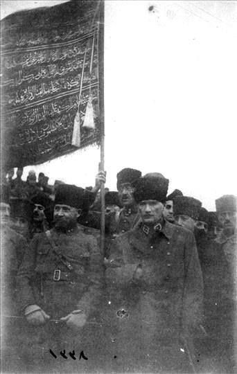 Gazi M.Kemal
