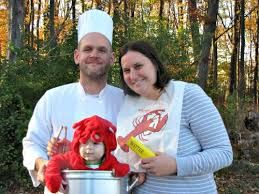 Image result for best halloween costumes for dad and baby