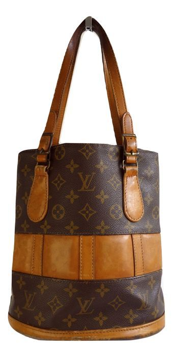 e7fa0291cd37 Nu in de  Catawiki veilingen  Louis Vuitton Vintage French Co Bucket Bag GM  - Vintage