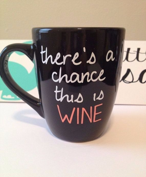For when you want to be totally honest: | 21 Coffee Mugs Sarcastic Moms Will Appreciate
