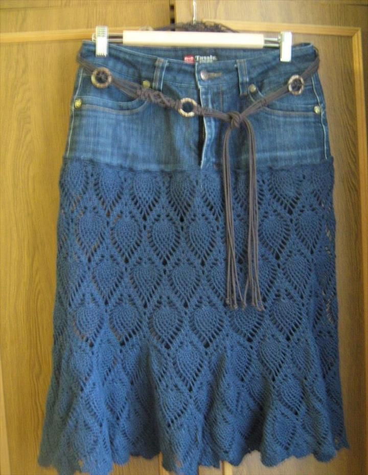 95 DIY Things You Can Make With Old Jeans   DIY to Make