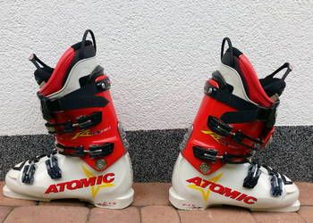 Buty Atomic Race CS 130