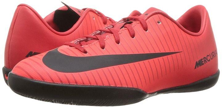 Nike JR Mercurial Vapor XI IC Soccer Kids Shoes