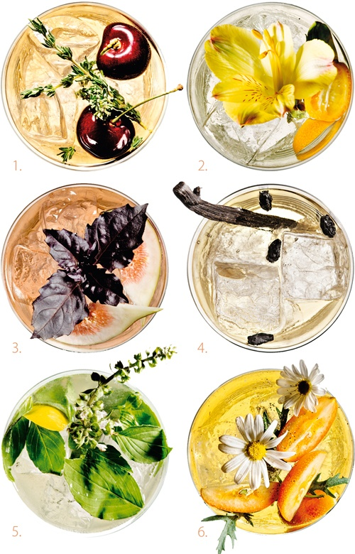 amazing pics of summer drinks