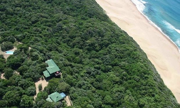 Mseni Lodge, Sodwana Bay, South Africa