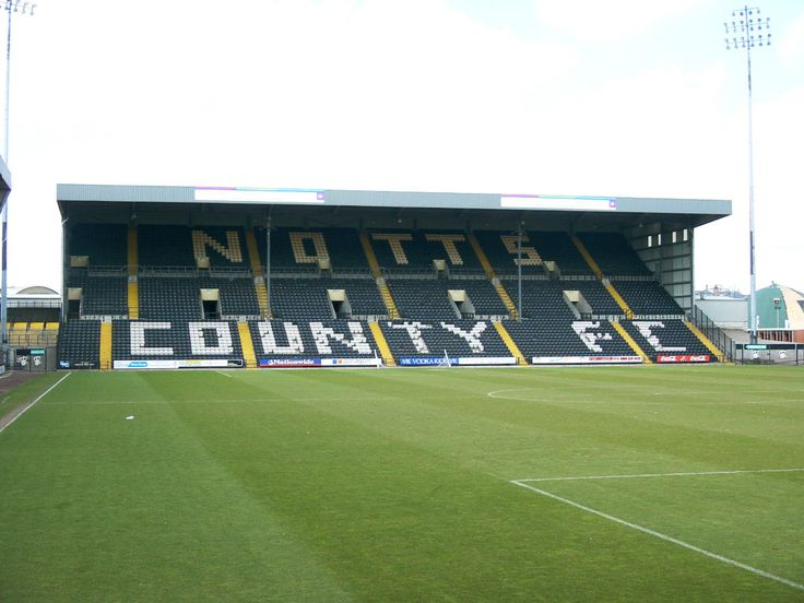 Notts County FC (Meadow Lane Ground)