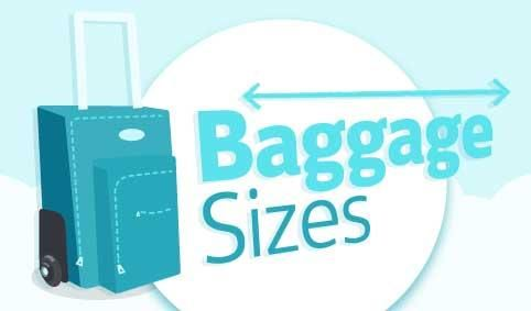 Cabin luggage: guide to hand baggage sizes and weight restrictions
