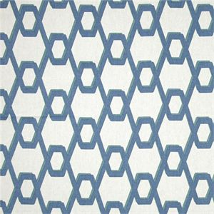 30 Yd Bolt Wired Ocean Contemporary Drapery Fabric by Magnolia