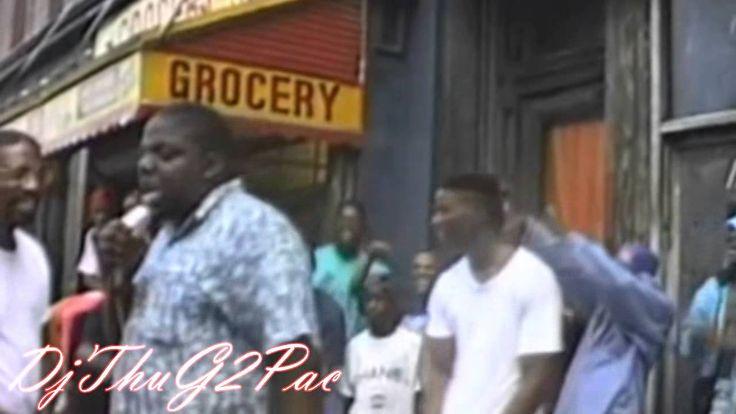 2Pac Remix - Dont Sleep Feat Easy E & The Notorious BIG  (DJ Jus B Gun)