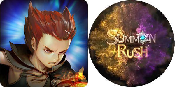 Summon Rush Hack Diamond and Gold Glitch: Summon Rush Hack - Get Unlimited Gold and Diamonds...