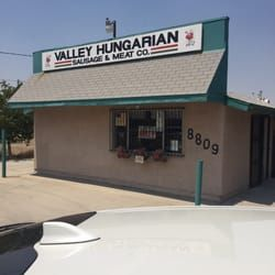 Photo of Valley Hungarian Sausage & Meat Company - Littlerock, CA, United States