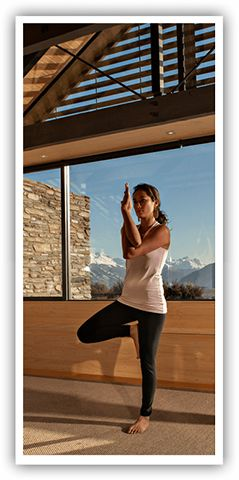 ARO HĀ | Wellness Retreat Has healthy meals, twice daily yoga, lakeside hikes New Zealand's South Island