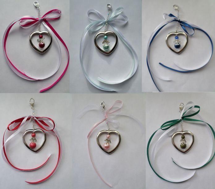 Voorbeeldengeltjes 3 www.beadsinchina.com Bekijk workshop op: www.oosterzon.com/online-workshop
