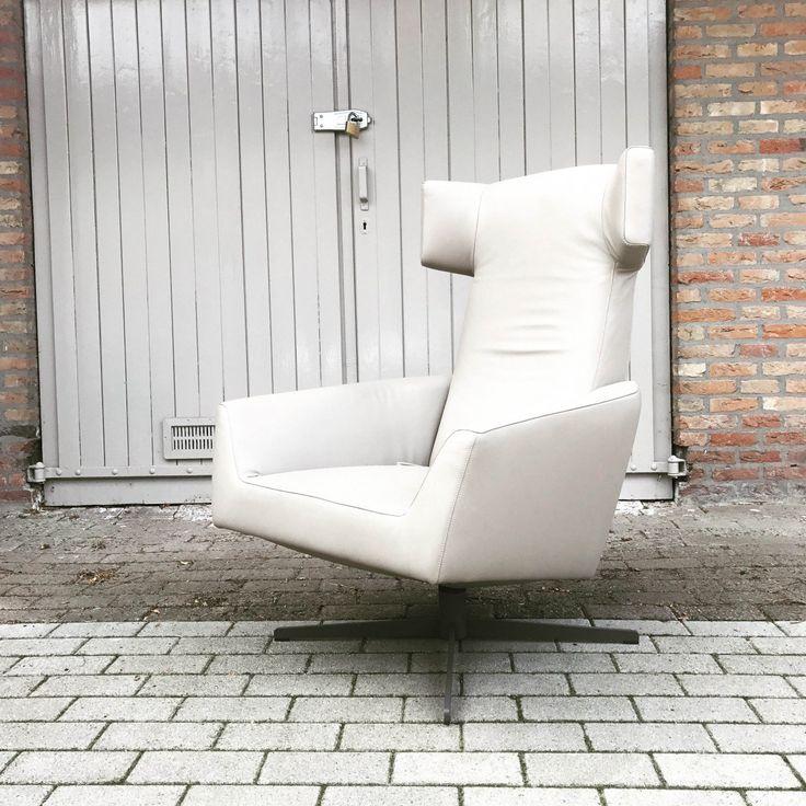 Leolux Elixir fauteuil - te koop bij Designaresse.nl