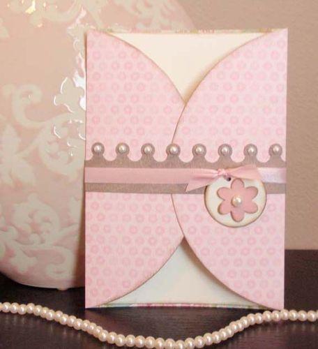 A7 Princess Card