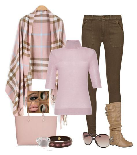 """Untitled #520"" by ay-cr on Polyvore featuring French Connection, Blumarine, Hailey Jeans Co., MICHAEL Michael Kors, Gucci, Mark Davis, De Buman, women's clothing, women and female"