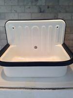 enamel sink bathroom kitchen enamels forward enamel sink find best ...