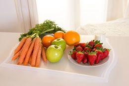 Low Calorie Food List