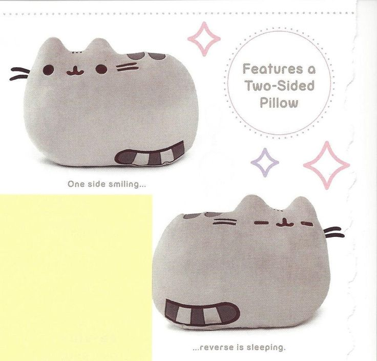 Best 20+ Pusheen pillow ideas on Pinterest | Pusheen cat ...