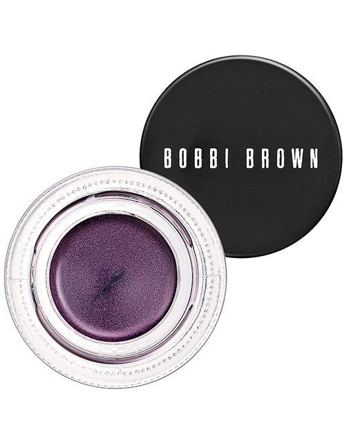 Bobbi Brown Long-Wear Gel Eyeliner, in Violet Ink