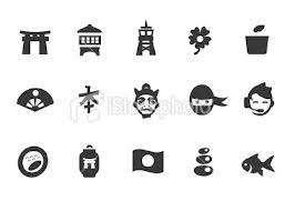 japanese icons - Google-søk