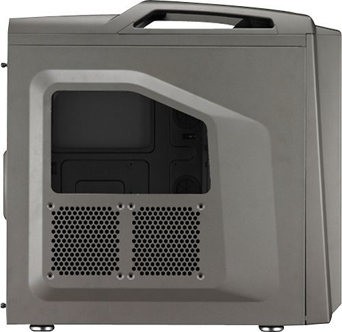 Cooler Master - Storm Scout 2 ATX/Micro ATX Case, SGC-2100-KWN1