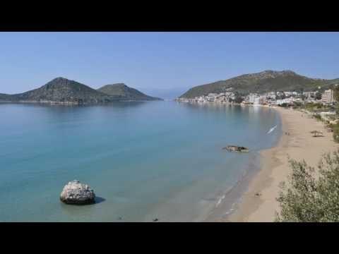 Travelling to Greece: Hotel in Tolo Argolida, Amaryllis Hotel Apartments...
