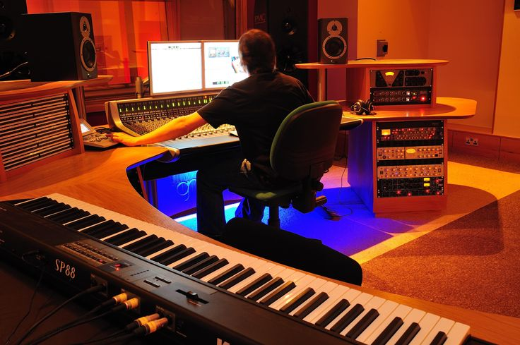 Top 10 information regarding home recording studio for Garage house music