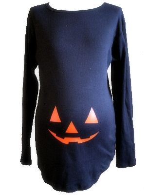 funny pregnancy shirts | Maternity Halloween Costume Maternity T Shirts | Funny & Cute ...