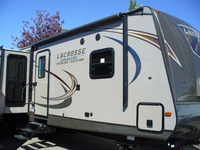 New 2015 LaCrosse 324RST For Sale | Red Deer AB http://www.southsidereddeer.com/rv/new-inventory/index.htm?reset=InventoryListing