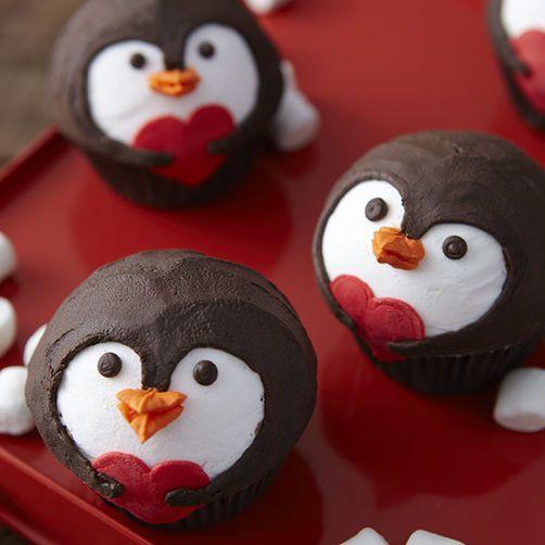 40 Sweet Valentineu0027s Day Cookie U0026 Cupcake Recipes