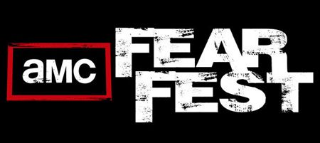 2014 AMC Fear Fest Schedule